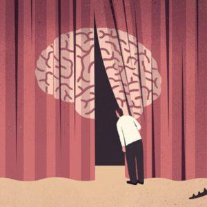 Davide Bonazzi copertina dissonanze cognitive