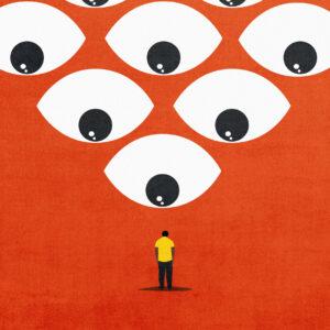 Il grande Reset illustrazione di Andrea Ucini