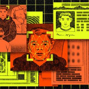 face-recognition chi controlla chi ci controlla