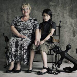 Genitori complici figli senza diritti